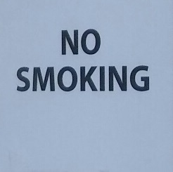 no smoking in nyc,  nycha bans smoking