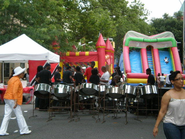 fairs and festivals in brooklyn