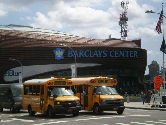 nyc school buses, new york city public schools