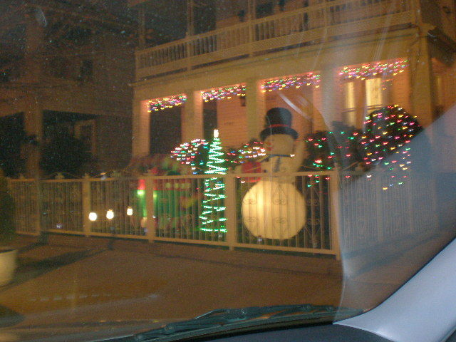 christmas in brooklyn, real estate agents in nyc