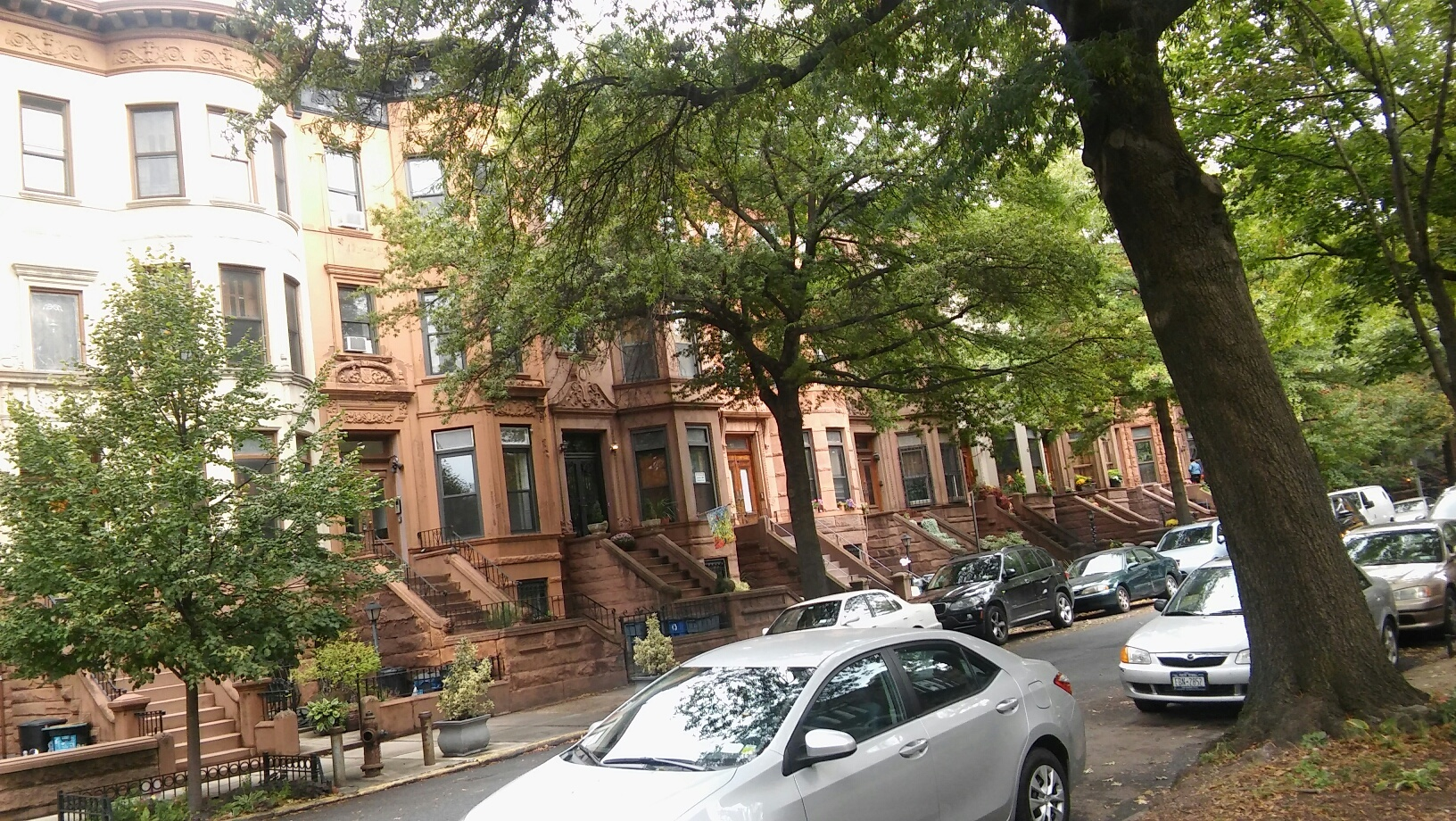 brownstone brooklyn, brooklyn real estate,