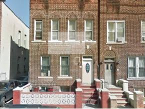 multi family brick homes in Brownsville Brooklyn