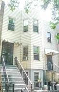 attached row homes in bushwick brooklyn, looking for a real estate agent in brooklyn