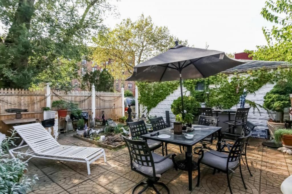 decks and porches brooklyn homes, real estate agents in brooklyn