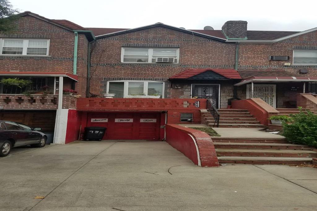 multi family flatbush homes for sale