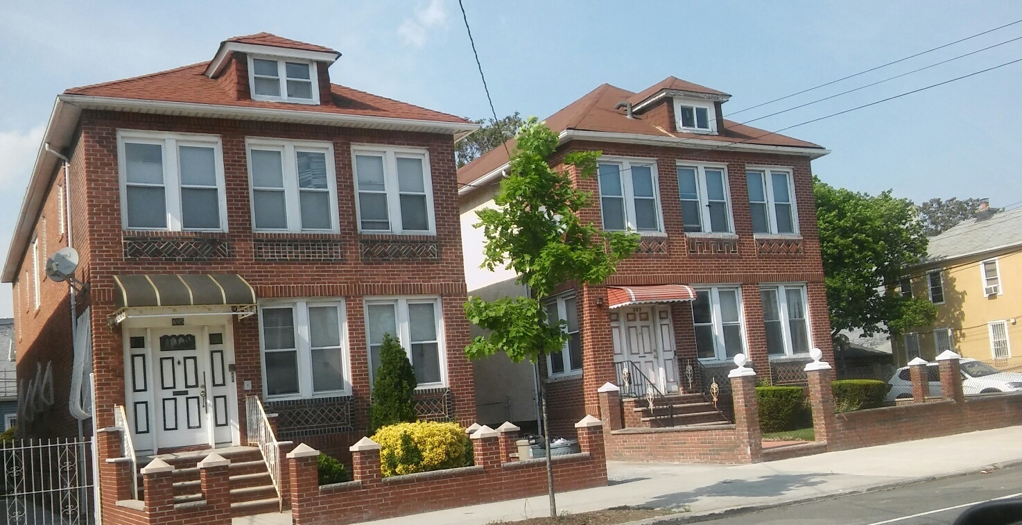 multi family brick home in brooklyn, brooklyn real estate