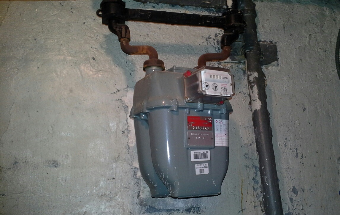 Brooklynites ConEd Offers Free Gas Service Inspection