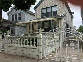 A Jamaica Queens Ny 3 Bedroom One Family Home For Sale