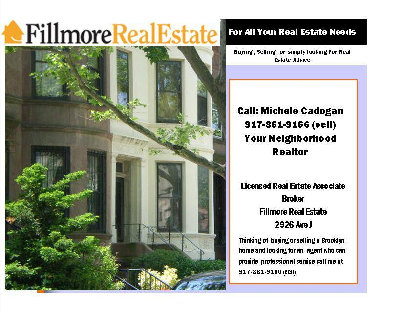 looking for a real estate agent in brooklyn, real estate agents in brooklyn
