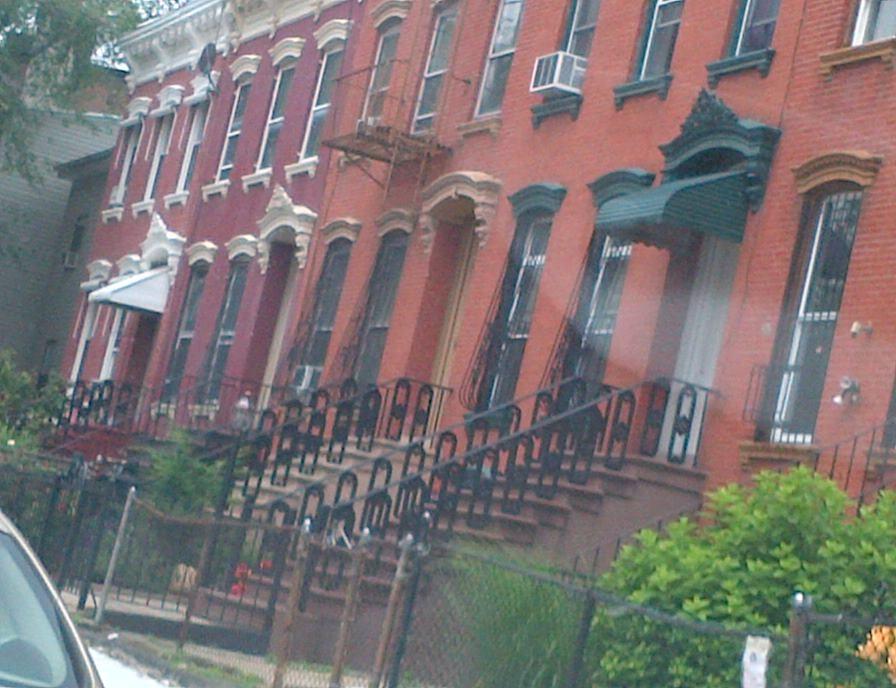 brownstones in brooklyn, real estate agents in brooklyn