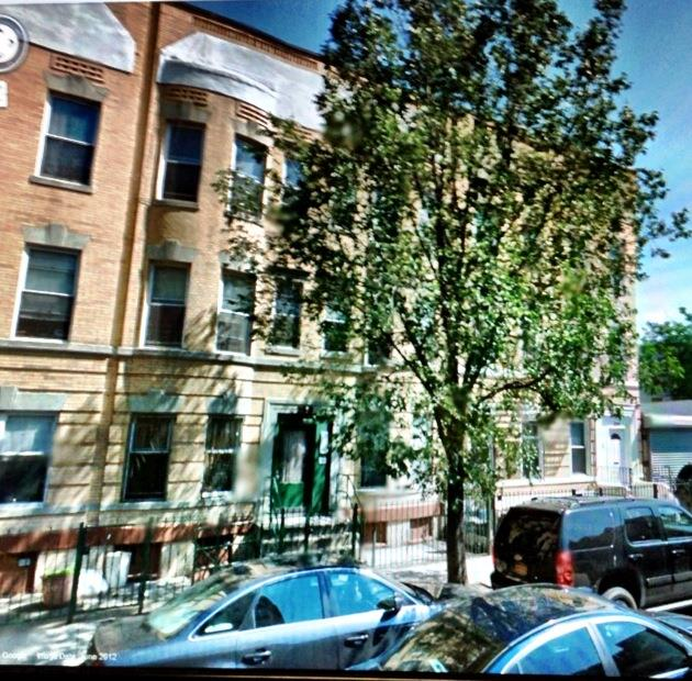 Ocean Hill Bedford Stuyvesant Brooklyn 3 Bedroom Condo For