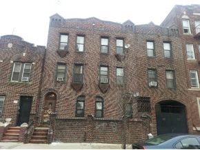 crown heights multi family