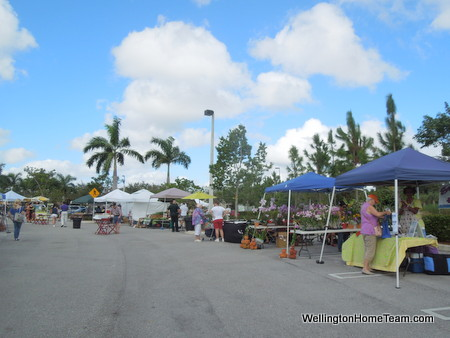 Wellington Green Market |Open Saturday, November 29th, 2014