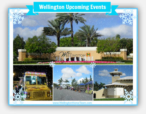 Wellington Florida Upcoming Events | Week of January 5th, 2015