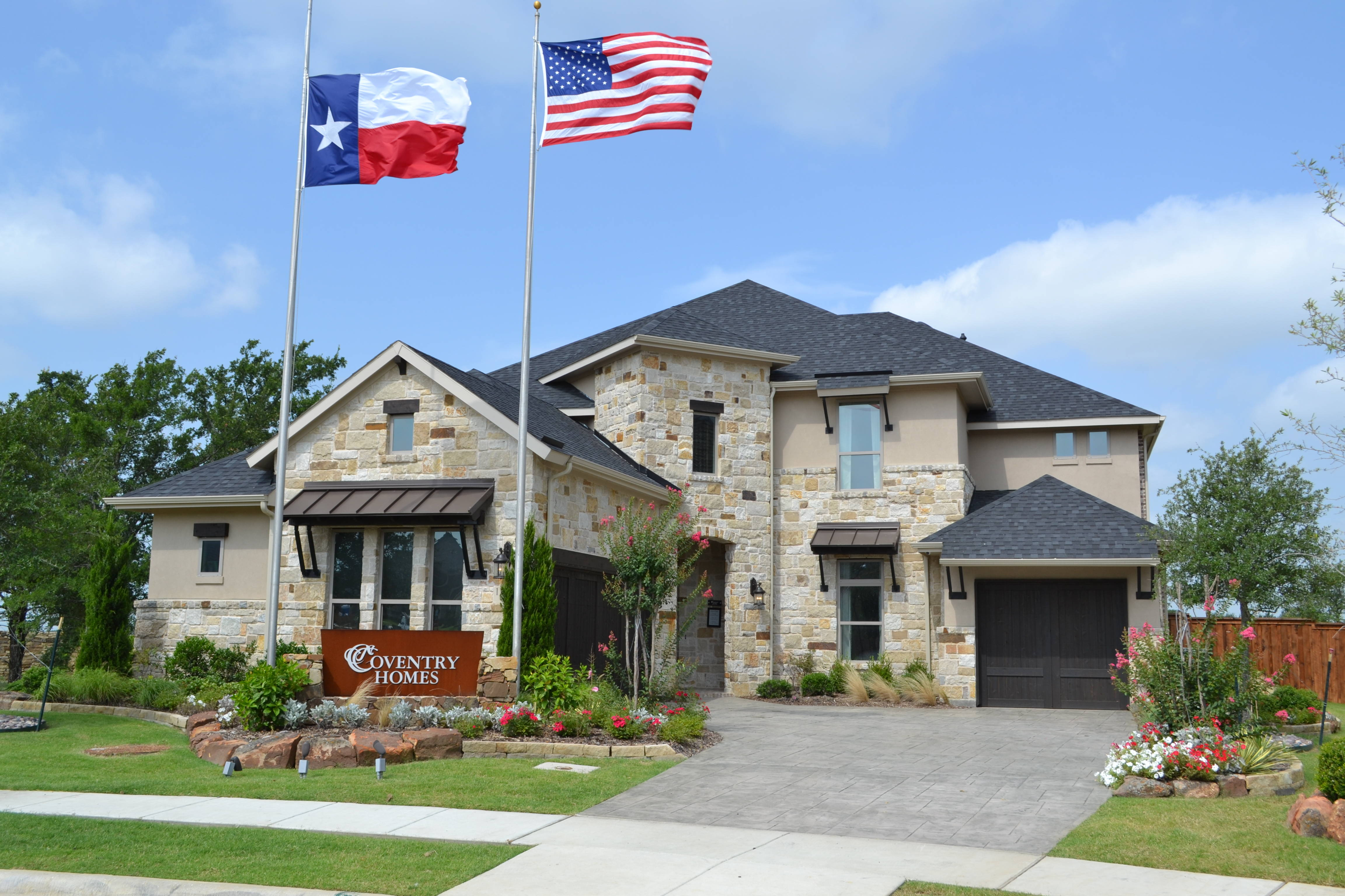 Homes for Sale in Canyon Falls in Flower Mound TX