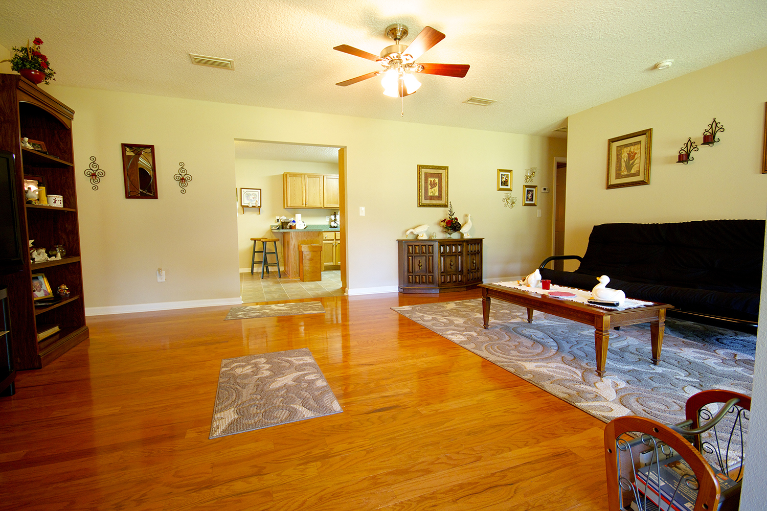 houses for sale in nassau county florida with acreage