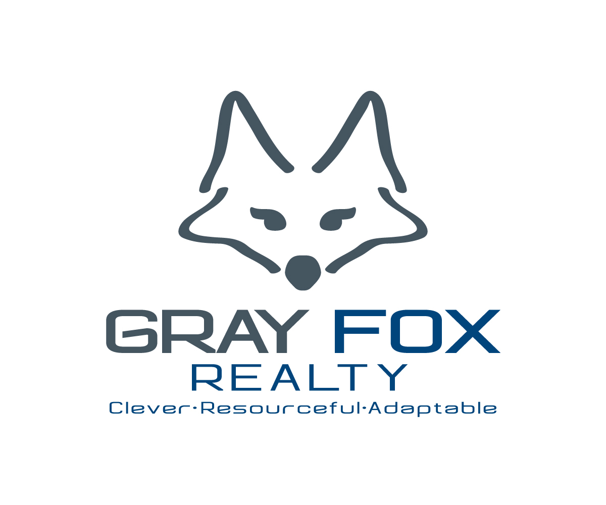 Gray Fox Realty LOGO