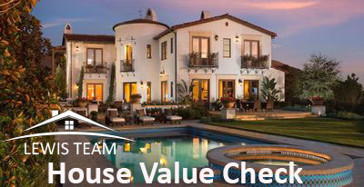 San Diego House Values