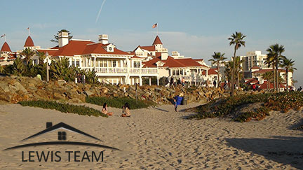 San Diego Real Estate Search Website 1 The Lewis Team