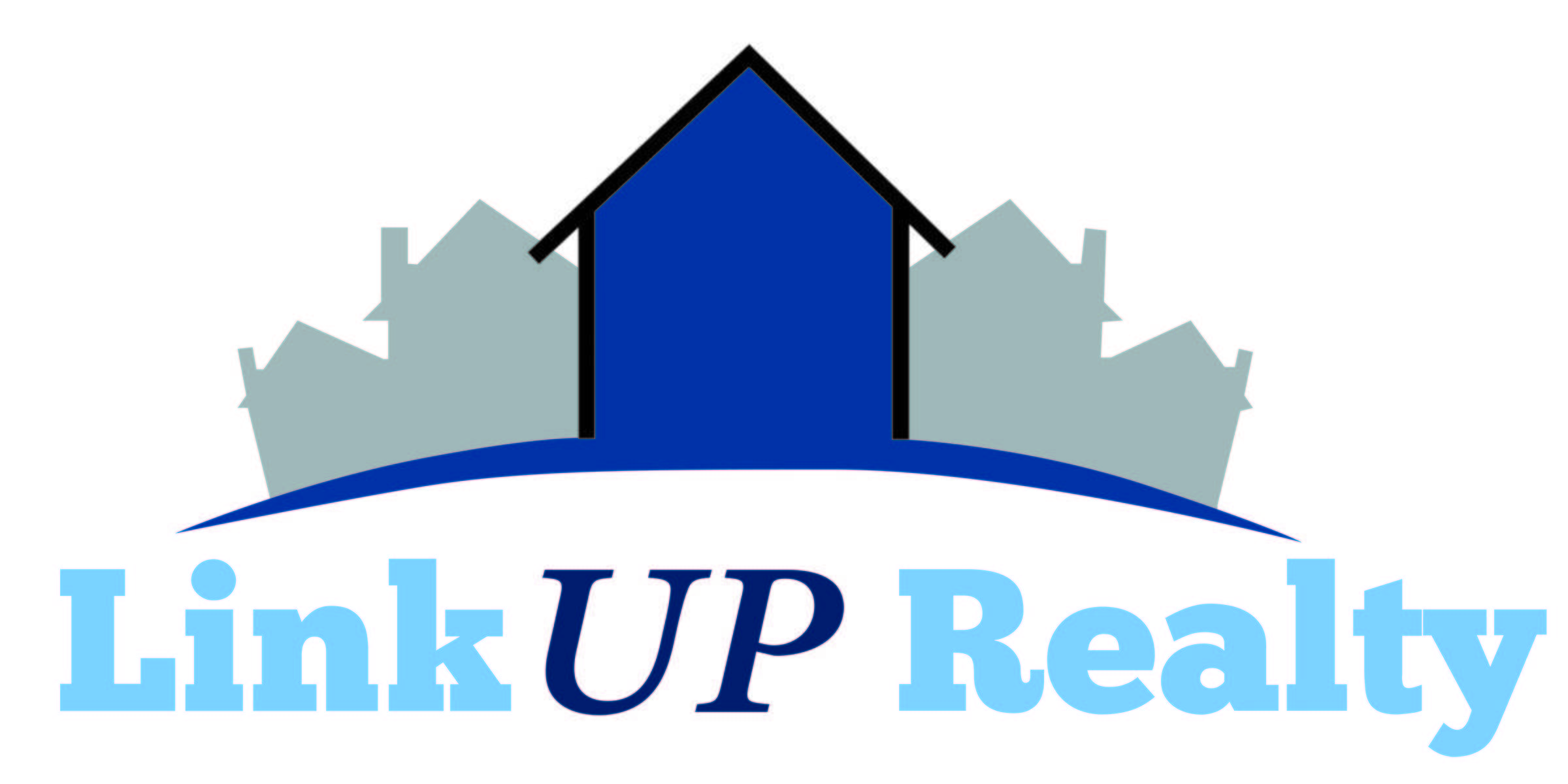 LinkUp Realty Logo