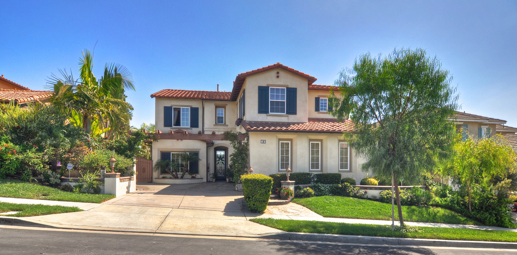 Miraleste luxury homes in talega san clemente california 92673 for Luxury houses in california