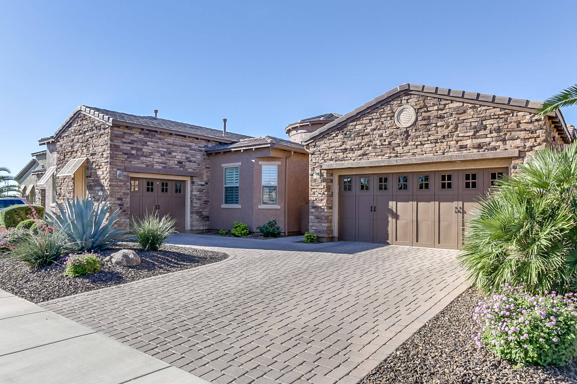 luxury home for sale in trilogy at vistancia