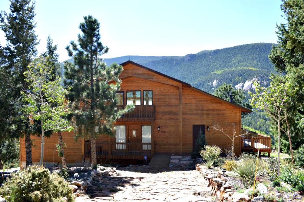 related images. Private Mountain Living in Steamboat Springs, Colorado