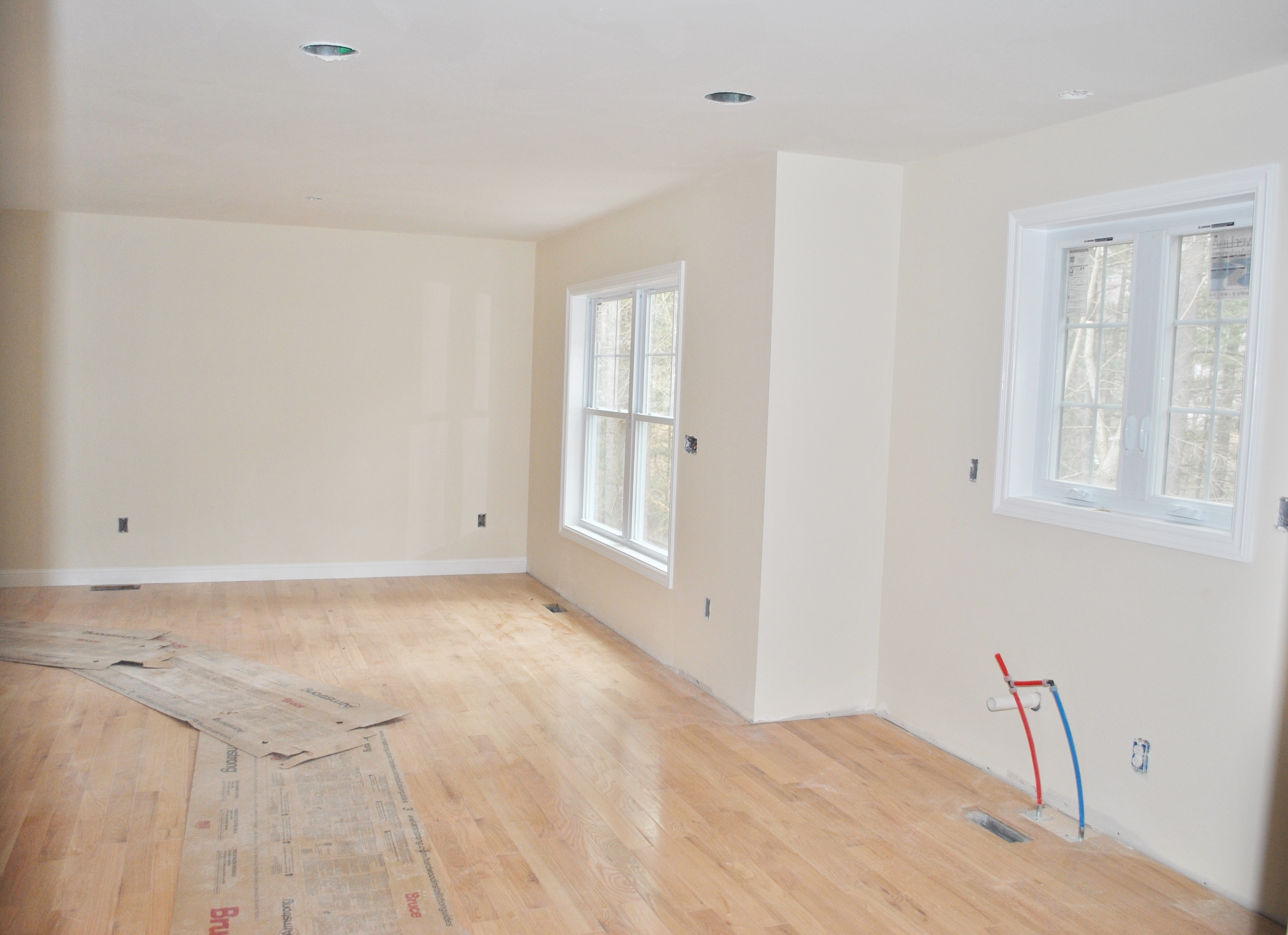 New Construction 3 Br Ranch Style Home In Nashua Nh