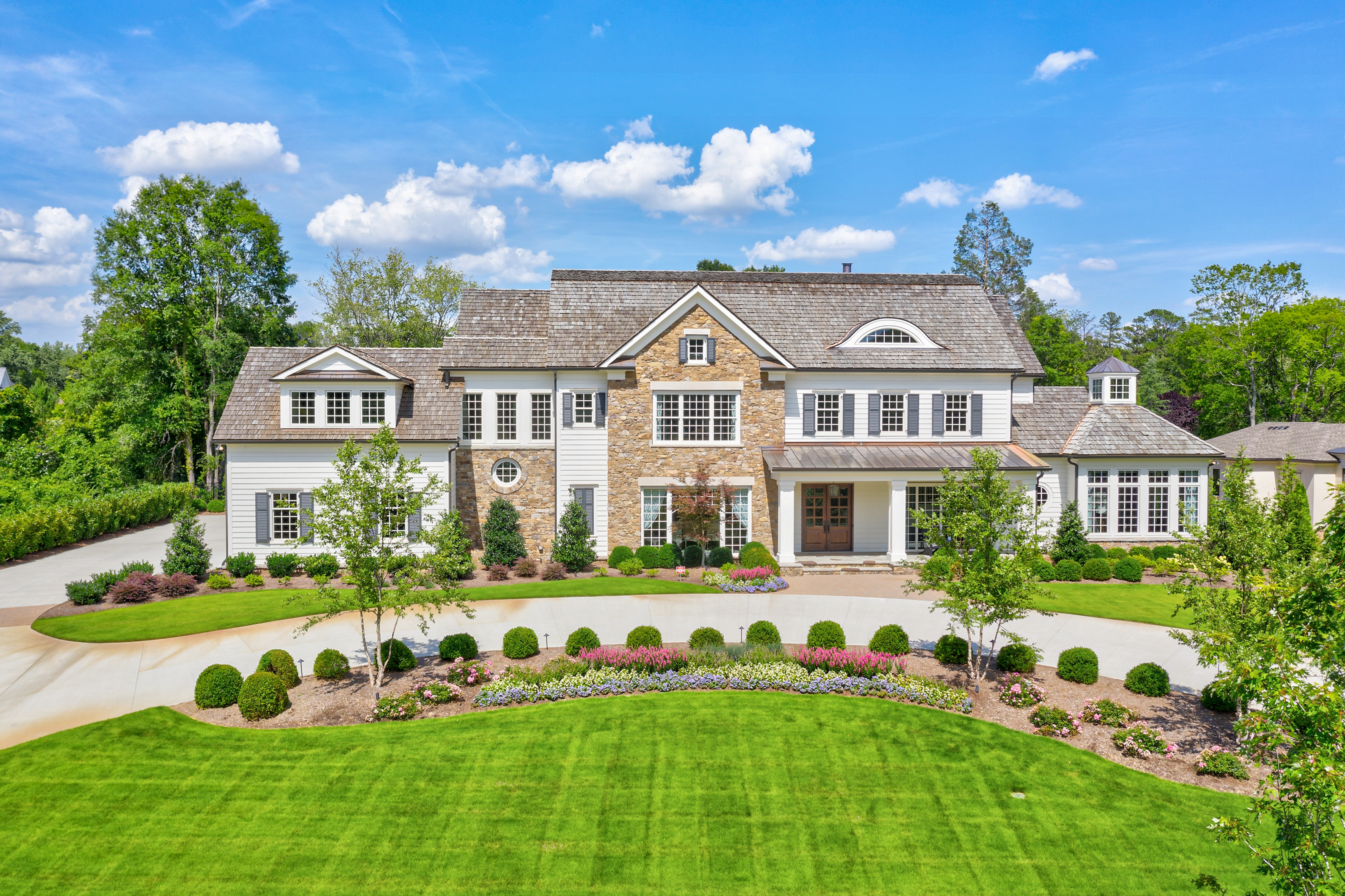 Luxury South Park Homes for Sale