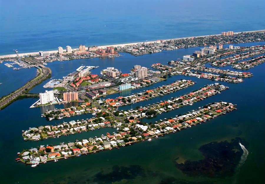 Island Way Condominium Clearwater Beach