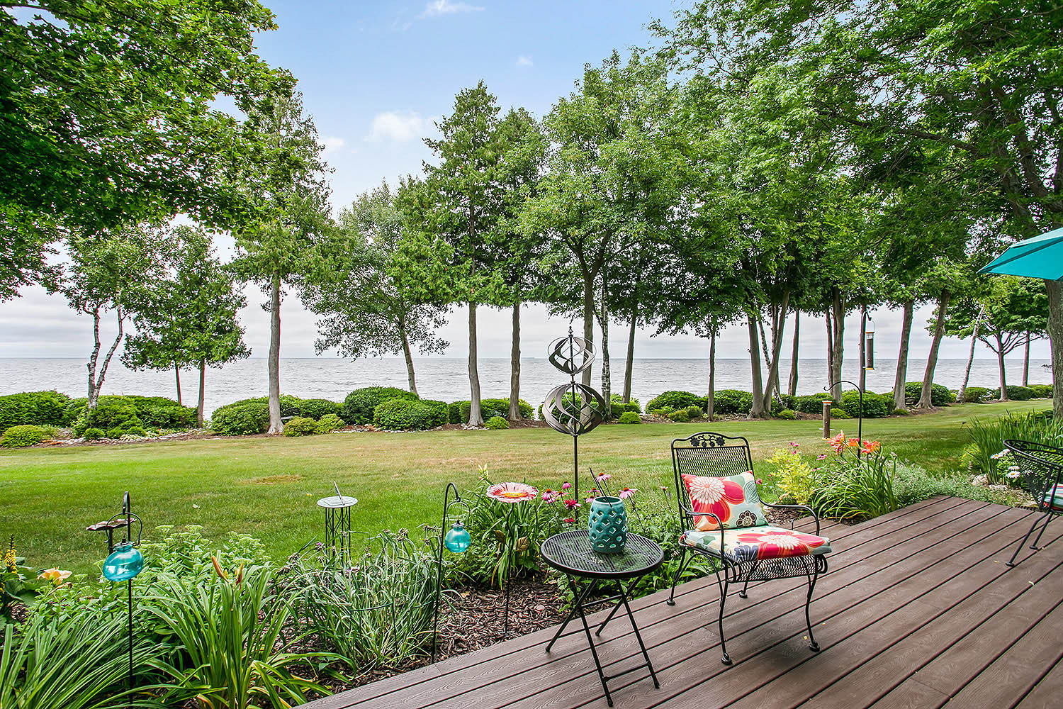 The Door County Waterfront Condo to Own