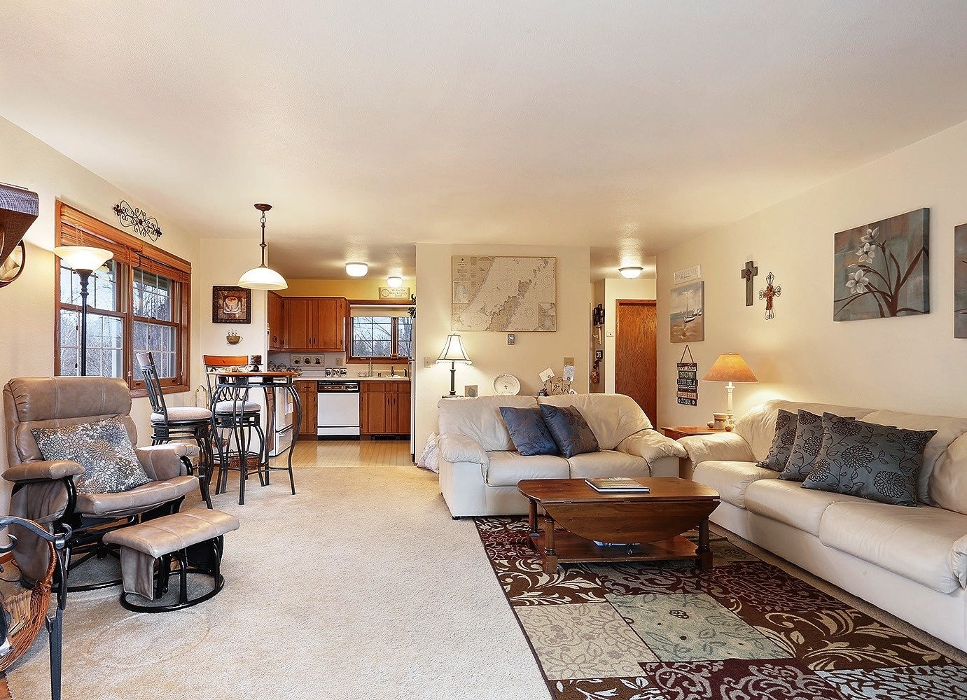Highland Greens Condo for Sale