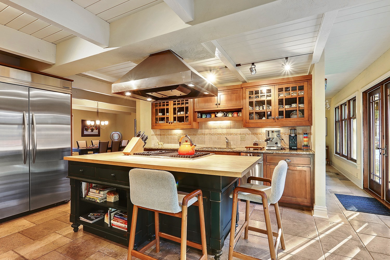 Homes with Gourmet Kitchens for Sale in Sister Bay