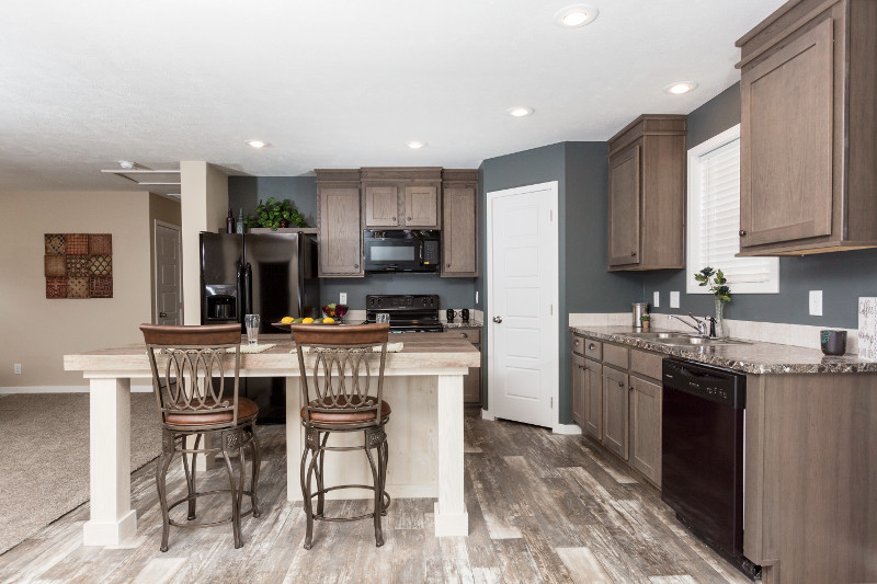 The differences between manufactured and modular homes - Difference between manufactured home and modular home ...