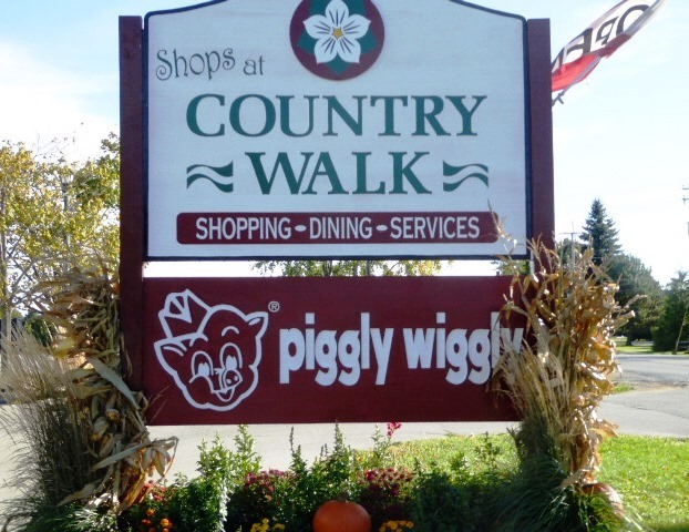 Sister Bay's Country Walk Shops for Sale