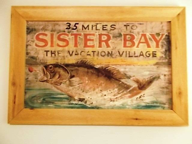 Sister Bay Homes for Sale