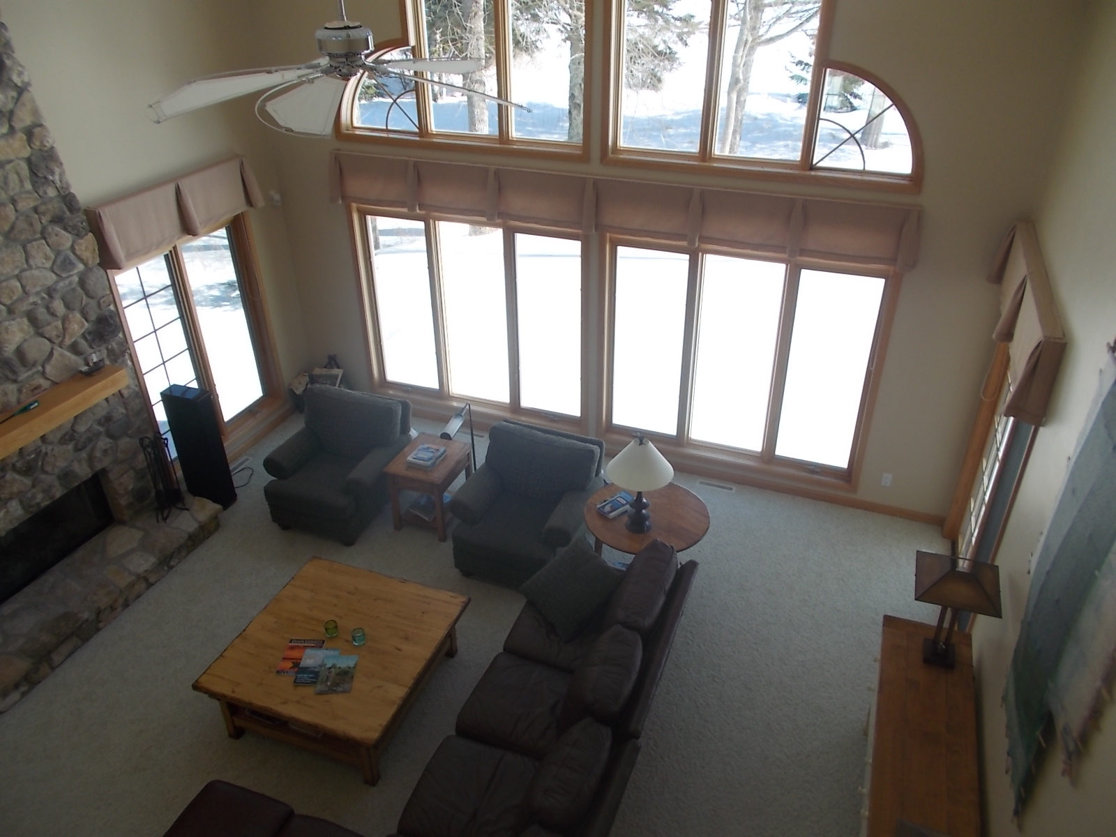 Homes for Sale on Lake Michigan