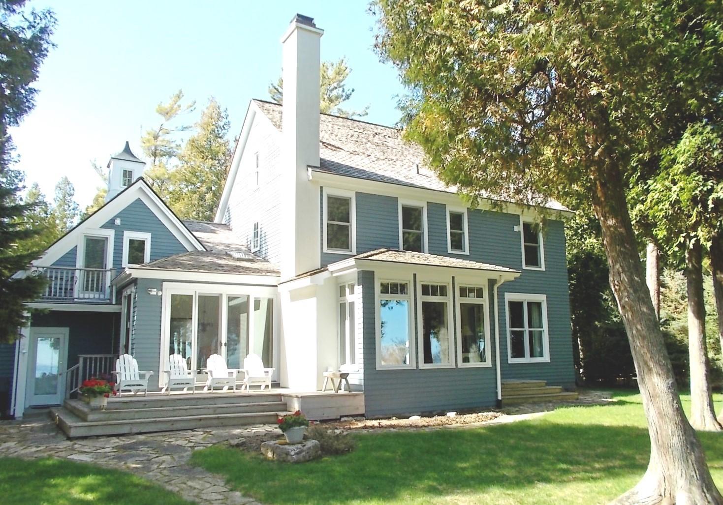 Five Bedroom Homes For Sale In Door County Wisconsin