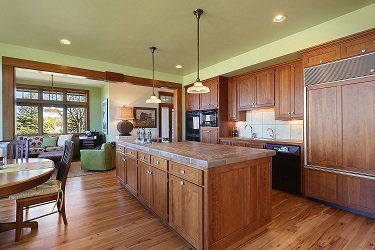 Egg Harbor Homes for Sale with Gourmet Kitchens