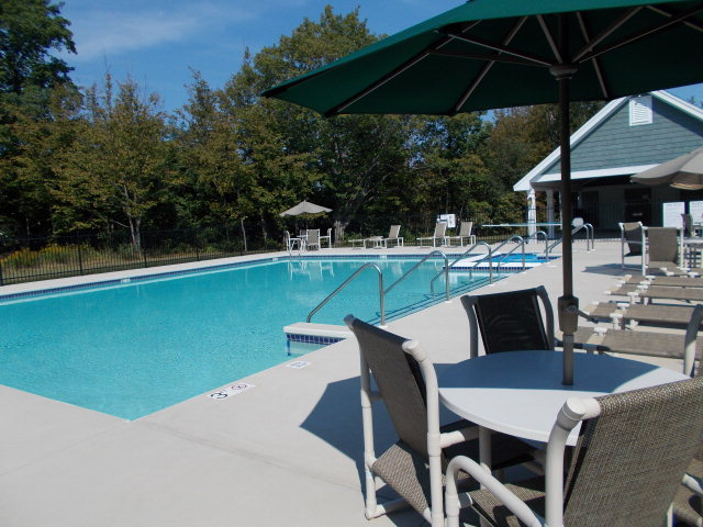 Door County Condos for Sale with Pools