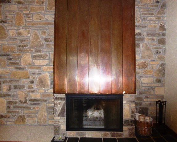 Door County Fireplaces