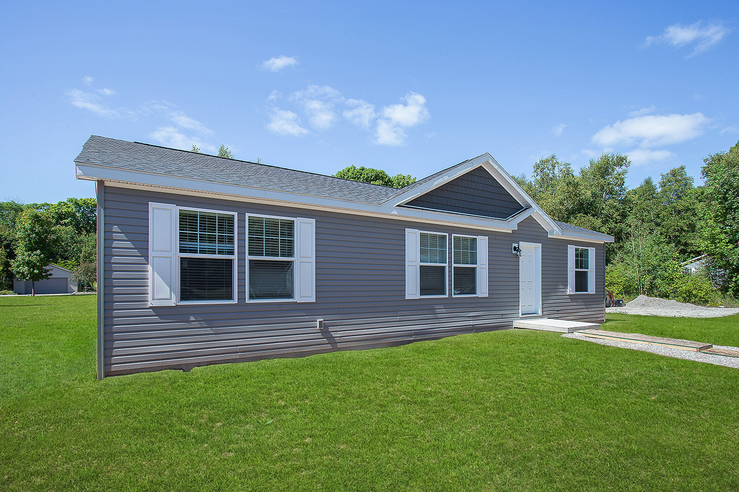 New Construction Homes for Sale in Door County, WI