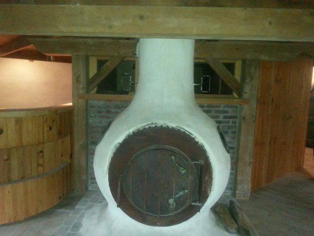 Door County S Mushroom House For Sale