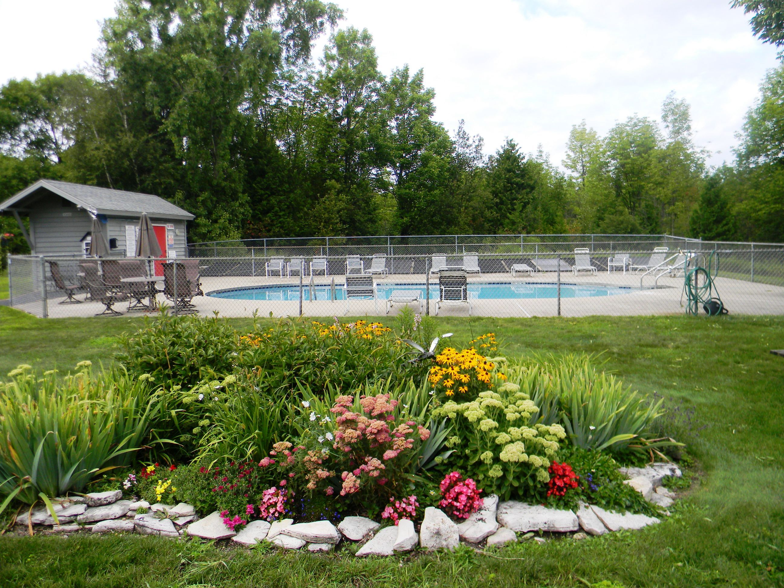 Door County Condos for sale with a pool