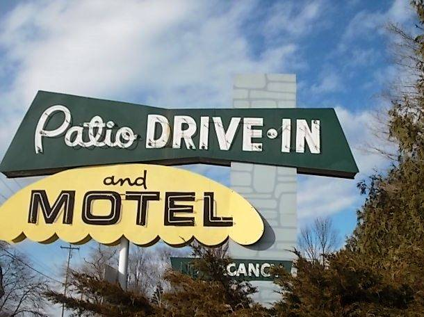 Patio Drive-In: Motel and Restaurant for Sale in bustling Sister Bay. Door  County Motel for Sale, Door County Restaurant for Sale. - The Patio Drive In--Restaurant & Motel, Sister Bay WI