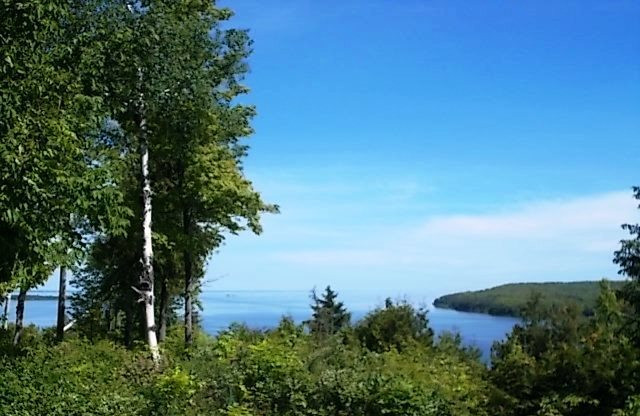 Door County Waterfront Homes for Sale with MaryKay Shumway