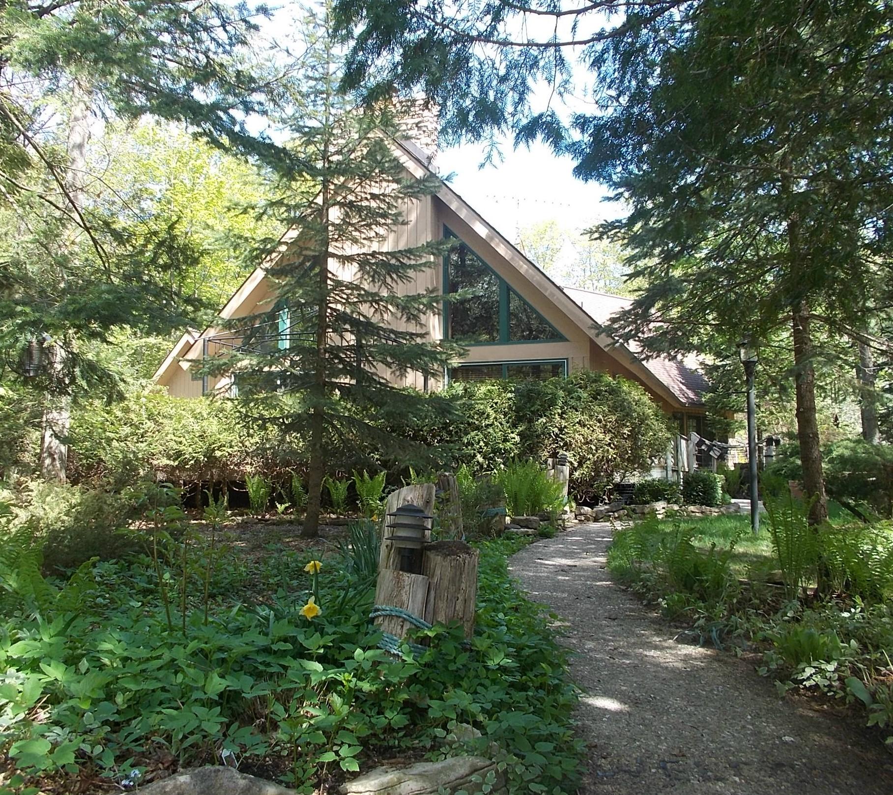 Four Bedroom Homes for Sale in Door County WI