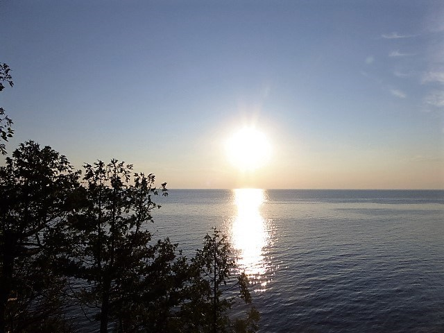 Door County Waterfront Land for Sale