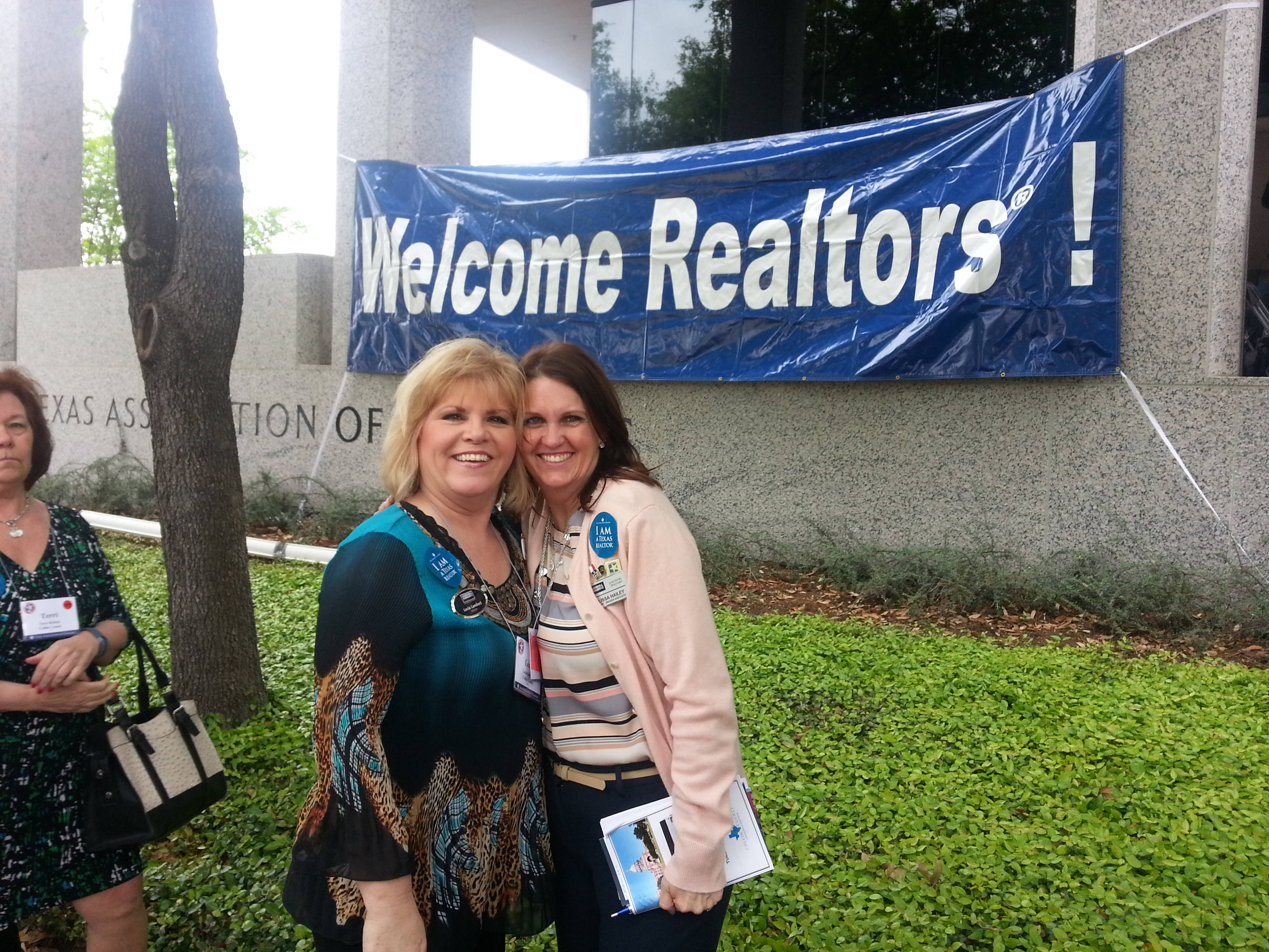 Realtor Day Austin Texas 2015