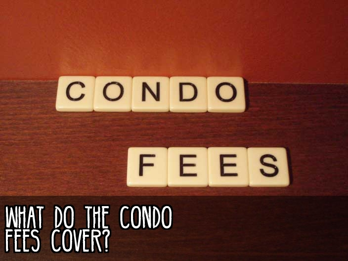 find out what is included in the condo fees